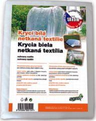 AGRO CS Krycí netkaná bílá textilie 1,6x5 m