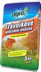 AGRO CS Podzimní trávníkové hnojivo 5 kg