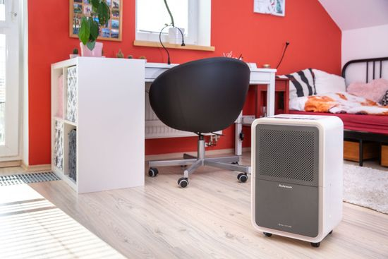Rohnson R-9012 Ionic + Air Purifier