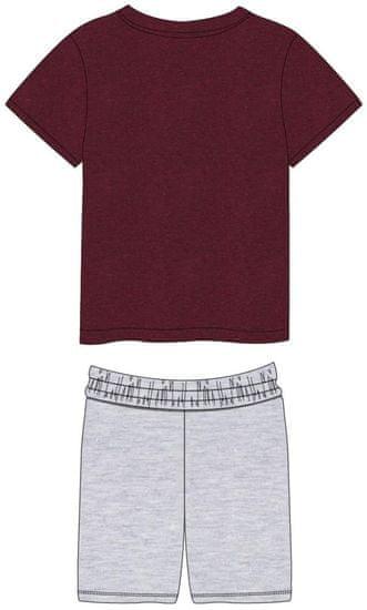 Disney fantovski komplet majice in kratkih hlač Harry Potter 2200007016