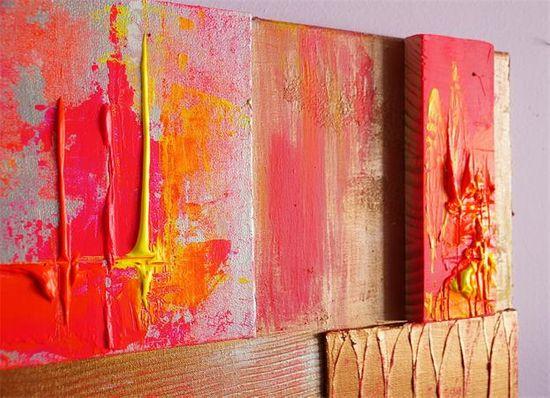 """KREUL Sada Akrylová barva """"EL GRECO"""", 12 barev, 12 ml v tubě"""