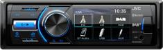 JVC radio samochodowe KD-X561DBT