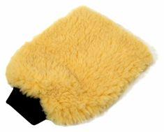 Kenco Umývacie rukavice 2in1 WOOL style KENCO