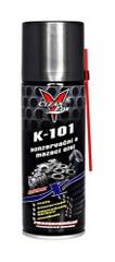 Clean Fox K-101 200 ml (olej-Konkor)