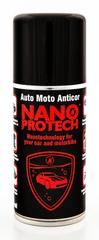 NANOPROTECH Auto Moto ANTICOR 150ml červený