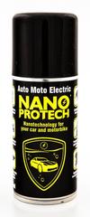NANOPROTECH Auto Moto ELECTRIC 150ml žltý