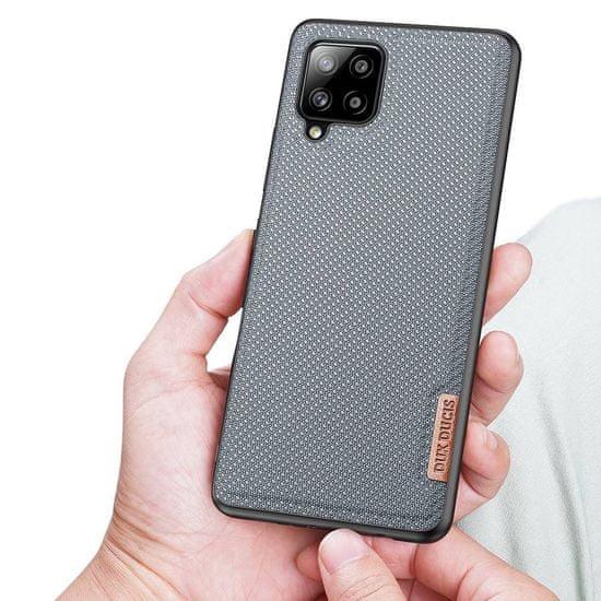 Dux Ducis Fino tok Samsung Galaxy A42 5G, kék