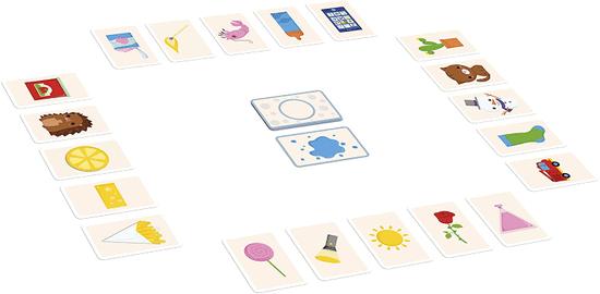 GIGAMIC igra s kartami Micons