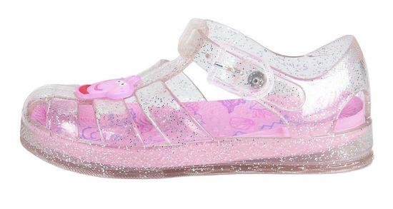 Disney dekliška obutev za vodo Peppa Pig 2300004320