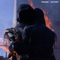Nothing,Nowhere: Trauma Factory - LP