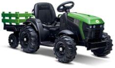 Buddy Toys BEC 8211 FARM traktor + vozík