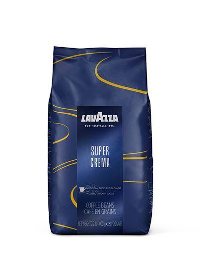 Lavazza Kawa ziarnista Super Crema 1kg
