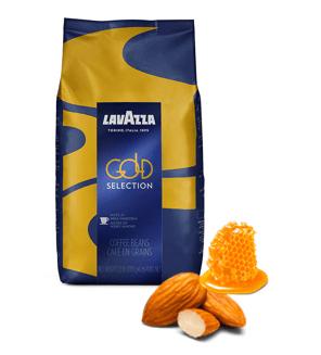Lavazza Gold Selection kava v zrnu, 1 kg