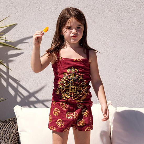 Disney pidžama za djevojčice Harry Potter 2200007000