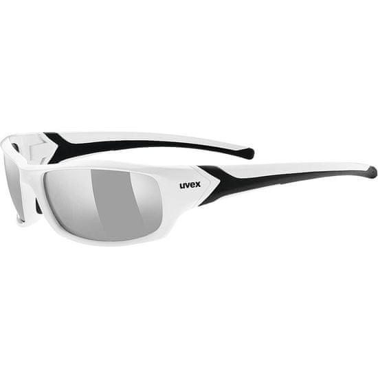 Uvex Sportstyle 211 White Black (8216)