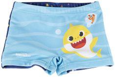 Disney Baby Shark fiú fürdőruha 2200007162, 67, kék