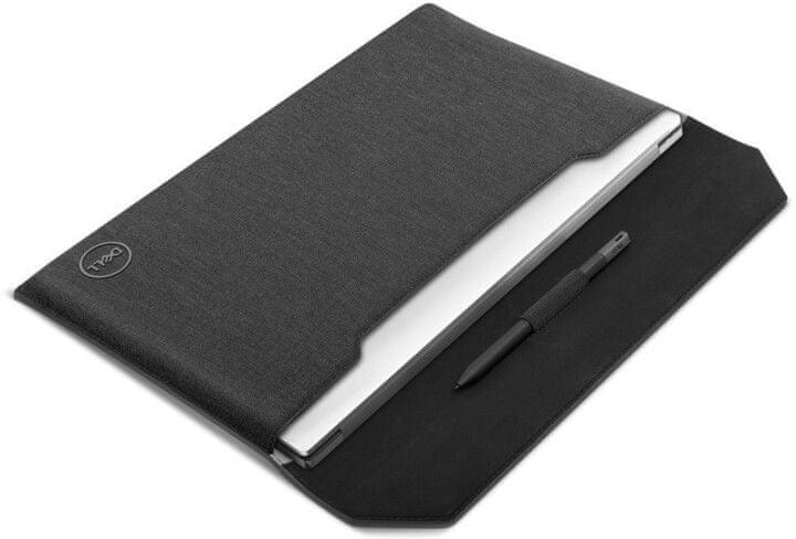 "DELL pouzdro Premier Sleeve 17"" pro XPS 17 a Precision ( XPS 9700 nebo Precision 5750) 460-BDBY"