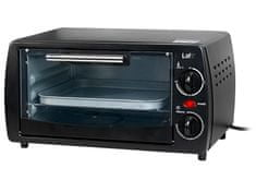 Lafe PIW-001 mini pečica, 9,5 l