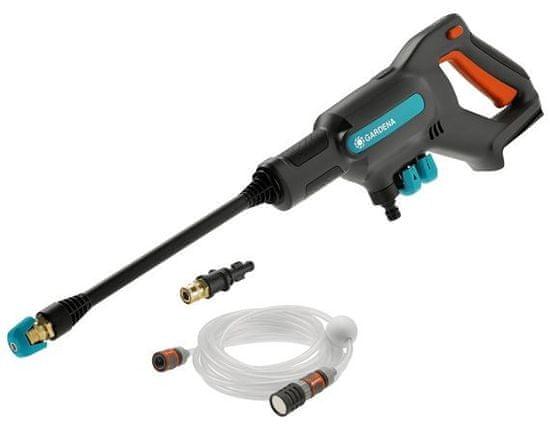 Gardena akumulatorski srednjetlačni čistilnik AquaClean 24/18V P4A (14800-55)
