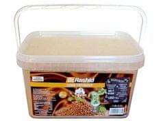 Dr Rashid cukr třtinový 3kg