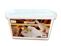 Dr Rashid cukr třtinový moučka 2,5kg
