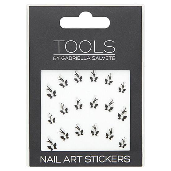 Gabriella Salvete 3D nálepky na nehty Tools Nail Art Sticker 08
