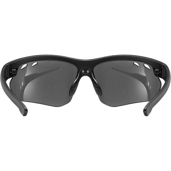 Uvex Sportstyle 115 Black Mat (2216)