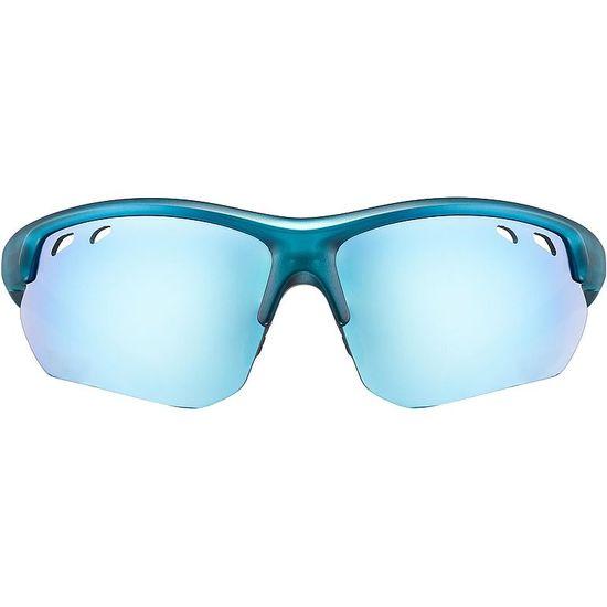 Uvex Sportstyle 115 sončna očala, mat modra