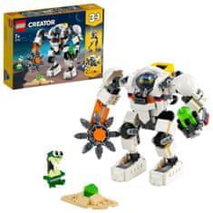LEGO Creator 31115 Vesoljski rudarski robot