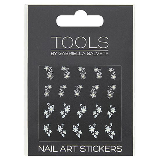 Gabriella Salvete 3D nálepky na nehty Tools Nail Art Sticker 06