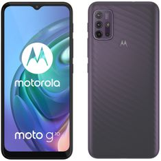 Motorola Moto G10, 4GB/64GB, Aurora Gray