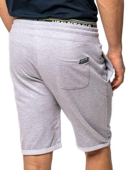 Heavy Tools Zanelli moške kratke hlače niz B1S21229ST