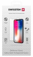 SWISSTEN zaščitno kaljeno steklo za Samsung J530F Galaxy S21 2017 RE 2,5D