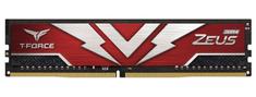 TeamGroup T-Force Zeus pomnilnik (RAM), DDR4 16 GB (2x 8 GB), 3200 MHz, CL16 (TTZD416G3200HC16FDC01)