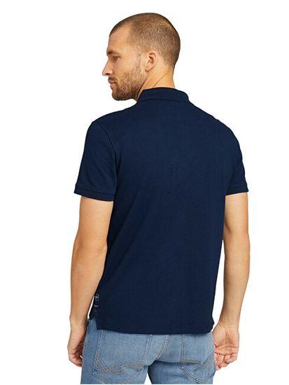 Tom Tailor Moška polo triko Slim Fit 1024577.10302