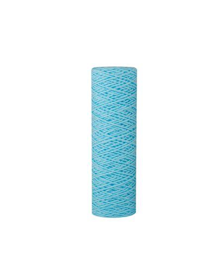"""BISTRA VODA Filtrirani vložek pleteni antibakterijski SX 25 mcr, 10"""""""