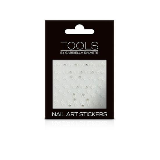 Gabriella Salvete 3D nálepky na nehty Tools Nail Art Sticker 02