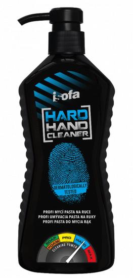 Isofa ISOFA HARD - profi tekutá pasta na ruce