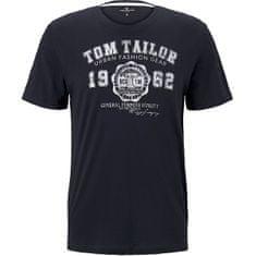 Tom Tailor Pánské triko Regular Fit 1008637.10690 (Velikost S)