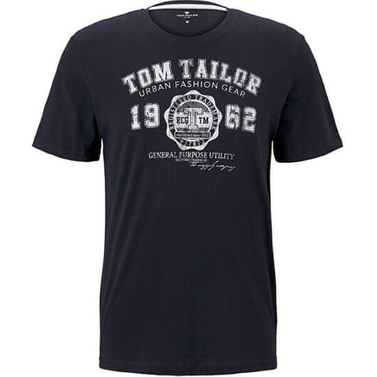 Tom Tailor Férfi póló Regular Fit 1008637.10690