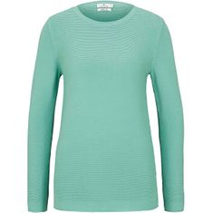 Tom Tailor Ženski pulover Regular Fit 1016350.25986 (Velikost M)
