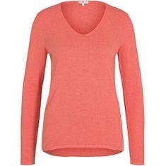Tom Tailor Ženski pulover Regular Fit 1012976.26203 (Velikost XXL)