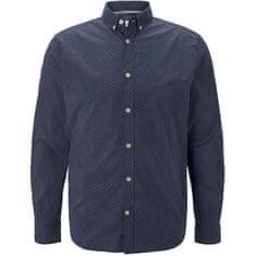 Tom Tailor Moška srajca Regular Fit 1021064.24486 (Velikost XL)