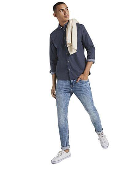 Tom Tailor Koszula męska Regular Fit 1021064.24486
