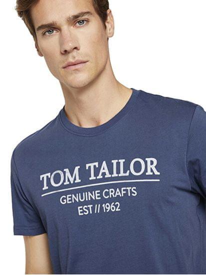 Tom Tailor Férfi póló Regular Fit 1021229.26011