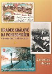 Hradec Králové na pohlednicích