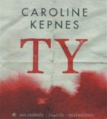 Caroline Kepnes - Ty