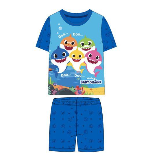 Disney 2200007296 Baby Shark fantovska pižama