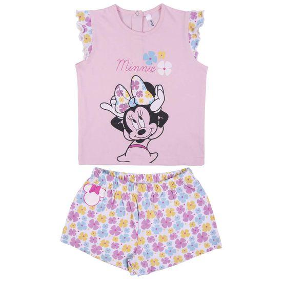 Disney 2200006953 Minnie pidžama za djevojčice