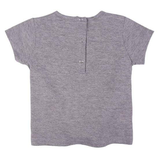 Disney 2200006922 Minnie dekliški komplet majice in kratkih hlač